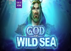 God of Wild Sea, votre future rencontre avec le Dieu Poséidon