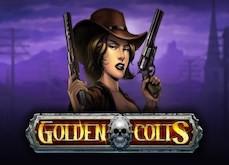 Tirez sur la gâchette avec Golden Colts sur les casinos Play'n Go