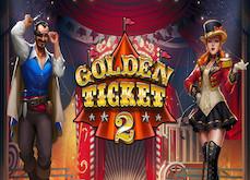 Play'n Go offre une suite à l'un de ses titres emblématiques avec Golden Ticket 2