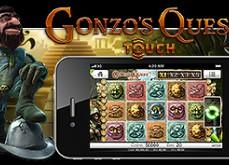 Profitez de nos jeux de casino gratuits sur notre nouvelle application mobile