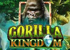 Net Entertainment dévoile sa nouvelle machine à sous Gorilla Kingdom