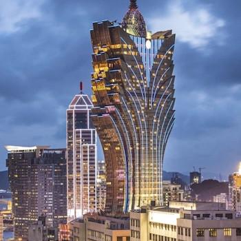 Macao : les revenus des casinos ont poursuivi leur ascension en juillet 2021