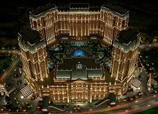 Macao : le casino Grand Lisboa Palace ouvrira ses portes durant la seconde moitié de 2020