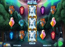 NextGen Gaming vous emmène vers les aurores boréales avec sa machine à sous Great White Elk