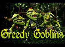 Jackpot en bitcoin sur la machine à sous Greedy Goblins