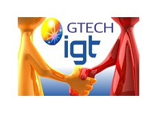 GTECH, le leader des loteries, acquiert le fournisseur de jeux de casino IGT pour 6.4$ milliards
