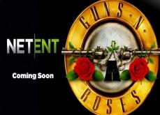 Netent annonce la nouvelle machine à sous Guns'N'Roses et parle de sa quête constante d'innovation