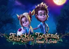 Netent poursuit les FairyTales Legends avec la machine à sous Hansel & Gretel
