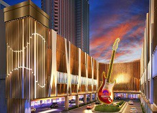 Atlantic City accueille deux nouveaux casinos : l'Ocean Resort et le Hard Rock Atlantic City