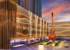La déception de la firme Hard Rock International envers Atlantic City