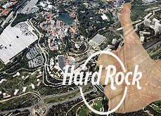 Hard Rock International prêt à construire un casino à 2€ milliards en Espagne