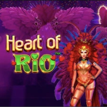 Dansez au rythme de la samba dans Heart of Rio, la nouvelle machine à sous de Pragmatic Play