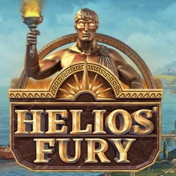 Relax Gaming lance sa nouvelle machine à sous sur la mythologie grecque Helios' Fury