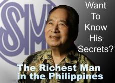 3 des 5 hommes les plus riches des Philippines sont liés à l'activité des casinos