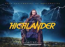 Microgaming annonce une machine à sous sur le culte Highlander