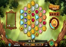 Honey Rush : la nouvelle slot Play'n GO généreuse et gourmande !