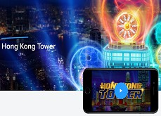 ELK studios visite Hong Kong avec sa prochaine machine à sous en ligne: Hong Kong Tower