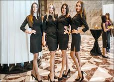 Le casino Tigre de Cristal de Primorye, Russie, connaît un lancement prometteur