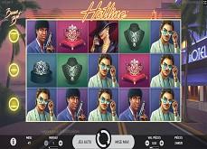 Hotline, la machine à sous 100% années 80 de Netent