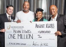 Suite à une erreur du casino, deux homonymes remportent chacun 1$ million