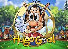 Hugo Goal : ambiance football pour un 3ème opus signé Play'n GO