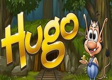 Découvrez la transition d'Hugo Délire en machine à sous en ligne