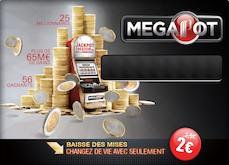 Casino Partouche de La Grande-Motte : une joueuse touche 478 000 € le jour de l'An !