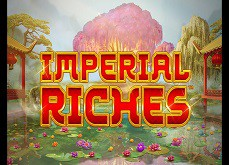 La machine à sous Imperial Riches rejoint le catalogue déjà titré de NetEnt