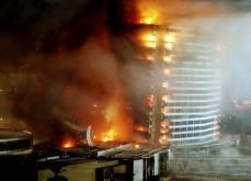 Las Vegas est une ville où les casinos se font et se défont