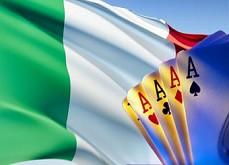 L'Italie envisage des améliorations sur son marché des jeux en ligne, surtout sur le poker