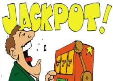 Les 10 plus gros jackpots de machines à sous en ligne de la semaine passée