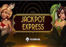 Jackpot Express : croisière au départ de la Nouvelle-Orléans sur les casinos Yggdrasil