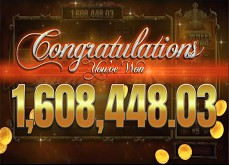 Un joueur de poker rafle un jackpot de machine à sous sur Pokerstars