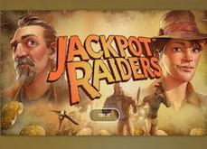 Jackpot Raiders : les deux aventuriers d'Yggdrasil qui ne reculent devant rien !