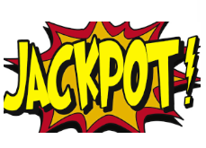 Sélection de quelques jackpots remportés sur des casinos en lignes français