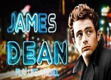 Devenez une légende avec la prochaine machine à sous James Dean