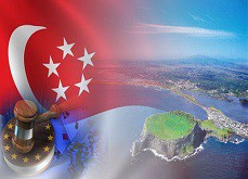 Les nouveaux casinos de Jeju Island devraient suivre l'exemple de ceux de Singapour