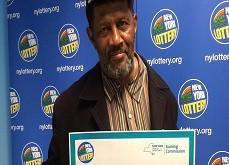 Il réclame son ticket gagnant de 24,1$ millions deux jours avant expiration