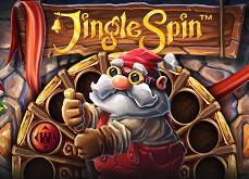 Jingle Spin, une machine à sous spéciale Noël par Netent