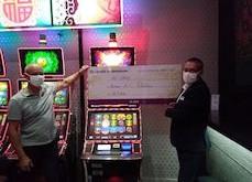 Casinos Joa : les gros jackpots s'enchaînent depuis le déconfinement !