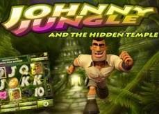 Johnny Jungle : Rival Gaming sort le grand jeu avec une machine à sous tropicale