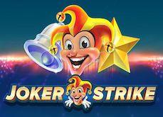Joker Strike : une machine à sous Quickspin groovy et innovante !