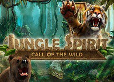 Les slots Golden et Jungle Spirit disponible en version gratuite