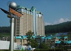 Le cas particulier du casino Kangwon Land - le seul en Corée du Sud à autoriser les joueurs locaux