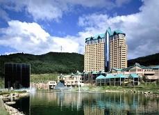 95% des employés pistonnés par le monde politique dans un casino coréen
