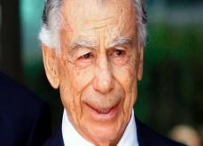 Kirk Kerkorian, l'un des hommes qui a façonné Las Vegas, est mort à l'âge de 98 ans