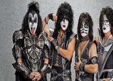 Le groupe Kiss est sur le point de lancer son propre casino !