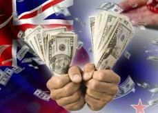 2.1$ milliards dépensés en jeux d'argent pour les Neo-Zélandais en 2014