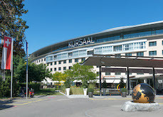 Suisse : le Grand Casino Kursaal Bern lance son propre casino en ligne