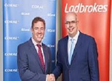 Une fusion monstre entre Ladbrokes et Gala Coral va créer un géant de 3.4$ milliards